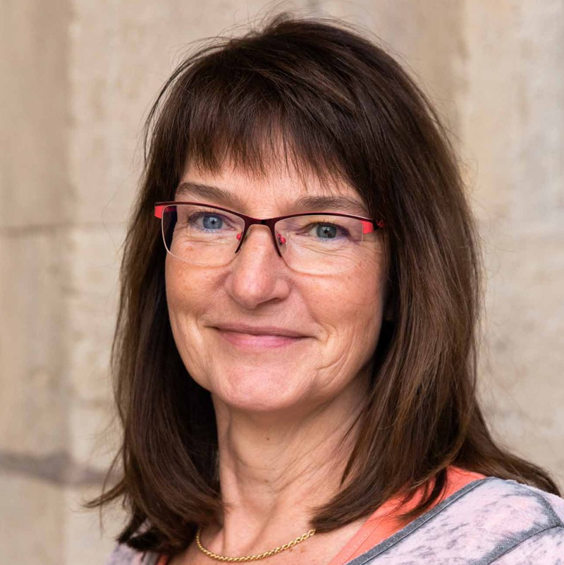 Marion Brackebusch